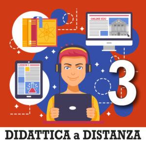 Didattica a distanza/3: Il Liceo Classico le nuove sfide