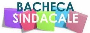 logo servizo Bacheca Sindacale